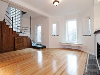 Amazing, Artistic, Old Town 3 BDR. - Chicago vacation rentals