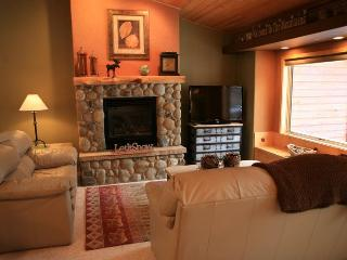 Slopeside 204 - Winter Park Area vacation rentals