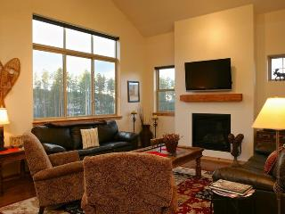 Trailhead Lodges 734 - Northwest Colorado vacation rentals