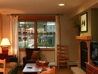 Zephyr Mountain Lodge 1220 - Winter Park vacation rentals