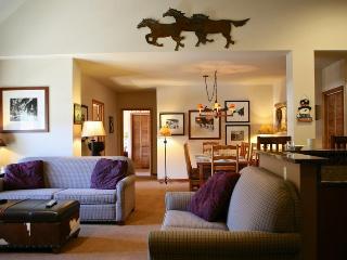 Zephyr Mountain Lodge 1520 - Winter Park vacation rentals