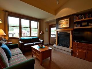 Zephyr Mountain Lodge 1602 - Winter Park vacation rentals