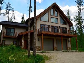 Fox Tracks Lodge - Idaho Springs vacation rentals