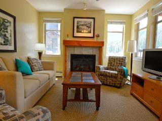 Fraser Crossing 3301 - Winter Park vacation rentals