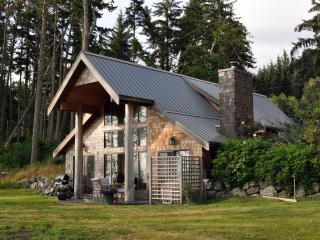 The Cottage at Seaward - Sooke vacation rentals