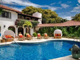 Elsewhere - Mediterranean-style villa with exceptional staff, 5 minutes from Sandy Lane Beach - Saint James vacation rentals