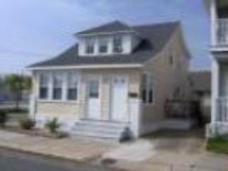 332 E. Magnolia 1st Flr-1/2 Block Boardwalk/ Beach - Sea Isle City vacation rentals