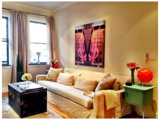 Times Square Designr Townhouse Loft - New York City vacation rentals