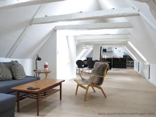 Christianshavn - The Maritime Area - 616 - Copenhagen vacation rentals