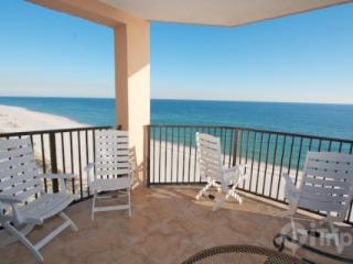 Broadmoor 602 - Orange Beach vacation rentals
