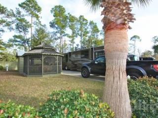Terry Cove Motor Coach Lot #32 - Orange Beach vacation rentals