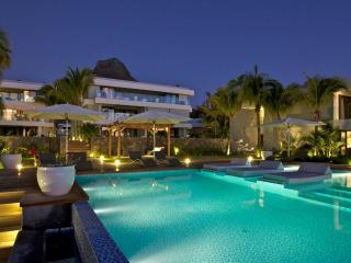 HLO3 Serviced Beach Apartments in Tamarin - Mauritius vacation rentals