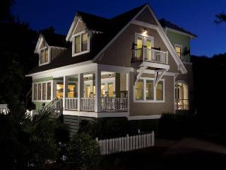 Conch Cottage - Bald Head Island vacation rentals