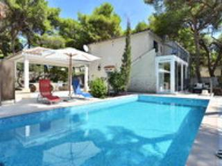 Exclusive Villa Forka on  Hvar - Klek vacation rentals