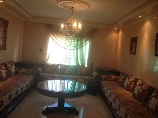 Furnished Apartment for Rent - Morocco vacation rentals