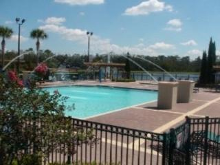 4 bedrooms 3 bathrooms townhome at The Villas at Seven Dwarfs (mzl) - Kissimmee vacation rentals