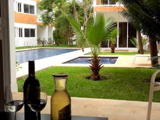 Chic Condo Tulum- Pool - A/C New!! - Tulum vacation rentals