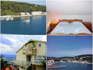 Apartment with a beautiful sea view - Jelsa vacation rentals