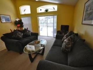 4 Bedroom 3 Bath 15 minutes to Disney - Image 1 - Orlando - rentals