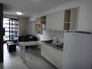 Condo on the beach 407t3 Landscape - Fortaleza vacation rentals
