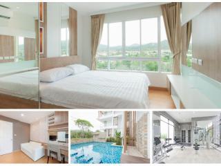 Cosy one bedroom condo #1 - Kathu vacation rentals