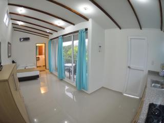 Stay Santa Marta. Estudio-apartment #206 - Colombia vacation rentals