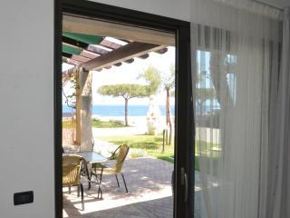 Seafront Mediterranean style Villa-Salento-Otranto - Melendugno vacation rentals
