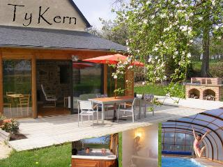 Ty Lou, Gites tykern - Combourg vacation rentals