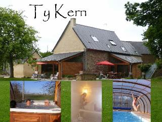 Ty Tan, Gites tykern - Combourg vacation rentals