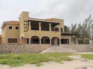 Extraorinary Casona Progreso, 1 mile from Malecon - Chicxulub vacation rentals
