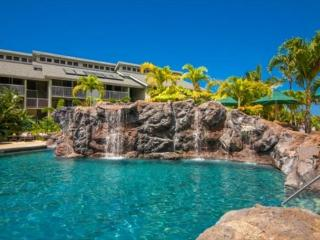 Cliffs 5307: Enjoy great amenities and ocean view! - Princeville vacation rentals
