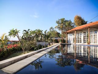 Luxury 4BDR villa, Ocean View, Jimbaran - Jimbaran vacation rentals