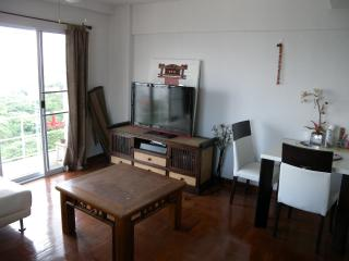 Homely penthouse with great views at walking distance from Nimmanhaemin area - Chiang Mai vacation rentals