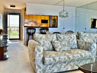 1BR Beachfront Condo at the Valley Isle Resort - Napili-Honokowai vacation rentals