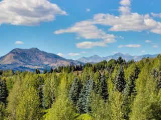 The Bluff - Royals - Sun Valley vacation rentals