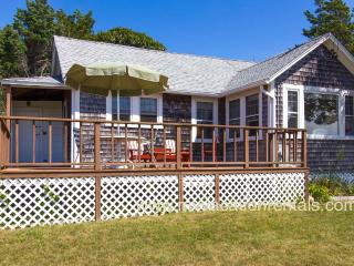 ADELM - Waterfront Lagoon, Deck with Gorgeous Sunset Views, WiFi - Oak Bluffs vacation rentals