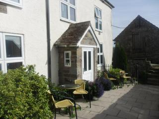 Enchmarsh Farm Bed and Breakfast - Shropshire vacation rentals