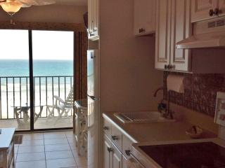 Fabulous Direct Oceanfront Condo, Crescent Beach - Saint Augustine Beach vacation rentals