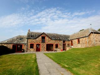 Lower Thurlibeer South Barn, Rural, Superb Views - Bude vacation rentals