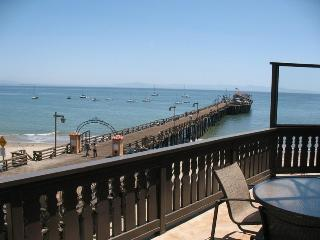 4950/Capitola Tuscan Villa *Oceanfront* - Corralitos vacation rentals