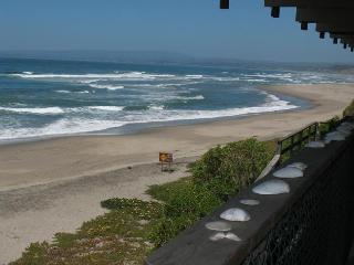 763/Sand Dollar *OCEAN FRONT* - Corralitos vacation rentals