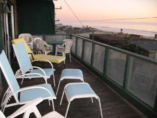 542/Whale Watcher *FULL OCEAN VIEWS* - Bonny Doon vacation rentals
