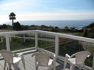 540/Sea Horse Beach House *OCEAN VIEWS/ ELEGANT* - La Selva Beach vacation rentals