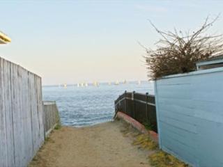 103/Pebble at Sunny Cove *VIEWS/ ECO-FRIENDLY* - Santa Cruz vacation rentals