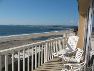 230K/Shore del Mar K *OCEAN VIEW/POOL* - Aptos vacation rentals