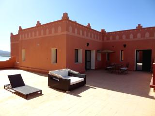 KASBAH MANSOUR - CHAMBRE DRAA - Ouarzazate vacation rentals