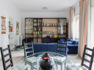 Close to Vatican in the green - Rome vacation rentals