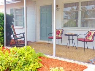 Siesta Palma Villa - Polynesian Gardens on Siesta Key - Siesta Key vacation rentals
