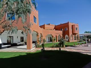 KASBAH MANSOUR - SUITE SULTAN - Ouarzazate vacation rentals
