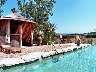 Mas de la Chouette     a peaceful heaven - Bouches-du-Rhone vacation rentals